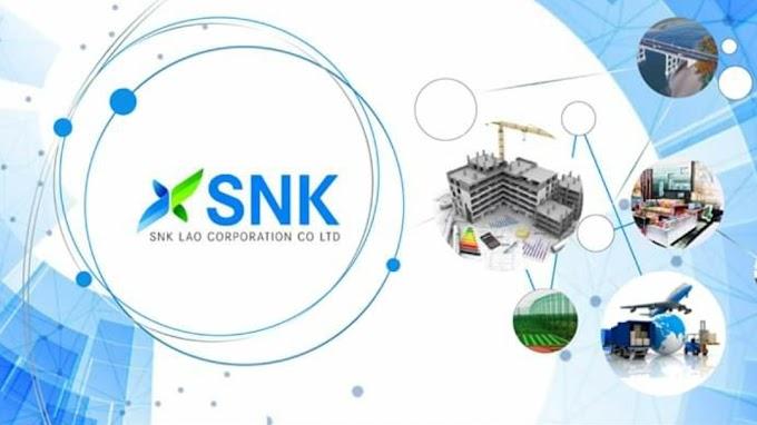 SNK LAO: Executive secretary (ພະນັກງານເລຂາ) ແລະ ໂຊເຟີ