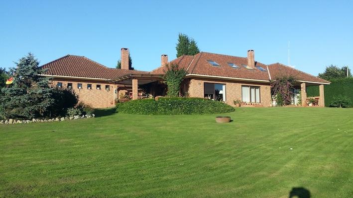 Casa con estilo en venta asturias de lujo 400m2 al lado - Casas rurales lujo asturias ...