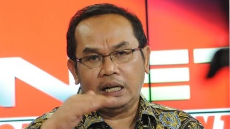 Zaman Orba PDIP Diambilalih Kader Sendiri, Saiful Mudjani: Sekarang Ironi Luar Biasa