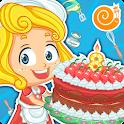 Princess Cake Shop Restaurant icon