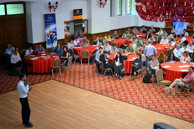 GPeC Summit 2014, Ziua a 2a 348