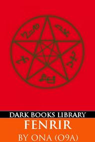 Cover of Order of Nine Angles's Book Fenrir (Volume III, Issue II)