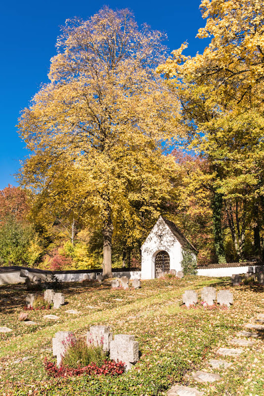 Soldatenfriedhof Badenweiler-Lipburg