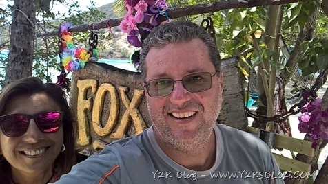 Foxy's - Great Harbour - Jost Van Dyke