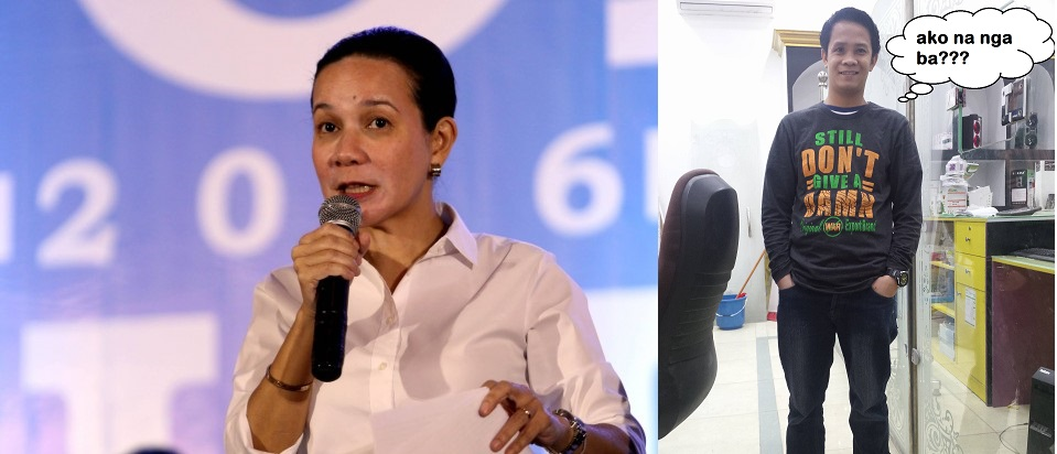 Image of Help Finding Grace Poe Parents and Get a Money Reward