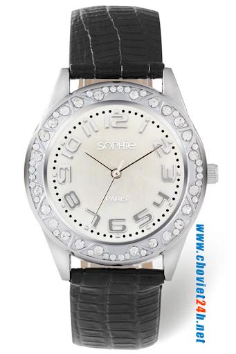 Đồng hồ thời trang Sophie Zuma -WPU353