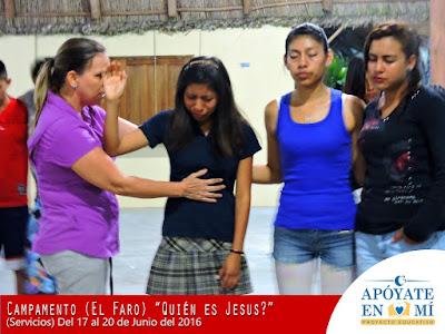 Campamento-2016-Quien-es-Jesus-Servicios-11
