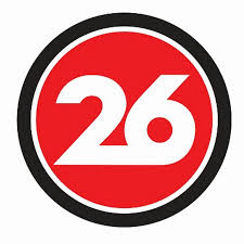 Logo Canal 26