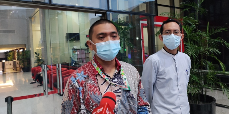 Bela Temannya Diduga Intimidasi Saksi, Ketua WP KPK: Ini Kan Penyidikan, Tentu Tidak Menyenangkan