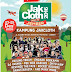 Event Jakcloth Goes To Jember 23-24 Desember 2016