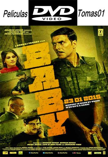 Baby (2015) DVDRip