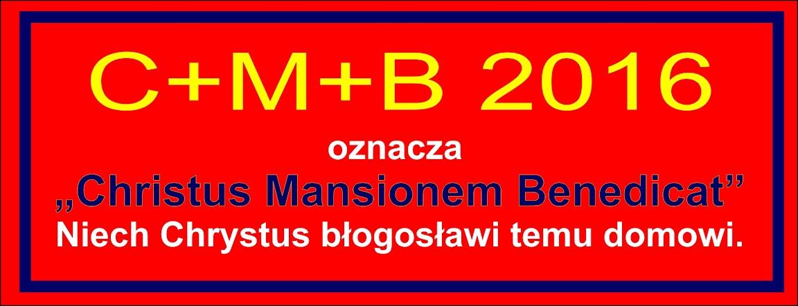 C+M+B 2016