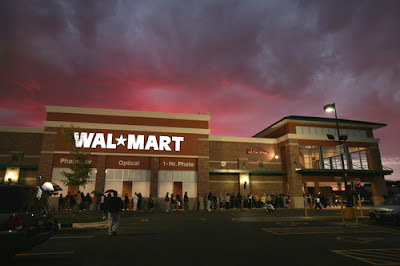 Banning Walmart from Washington DC hurts the poor