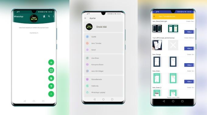 WhatsApp Aero nedir? Nasıl kullanılır?