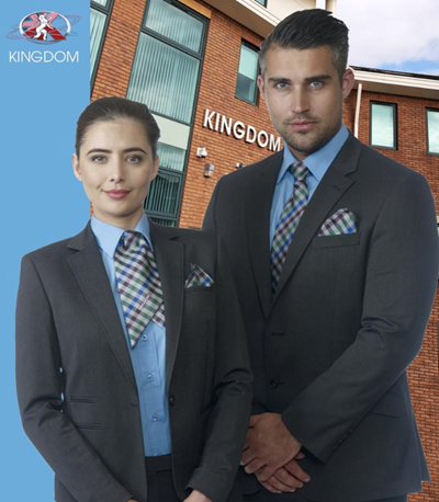 Kingdom uniform image