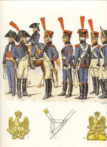 Soldat du train d'artillerie 1808 Tav100-gvoboz1800-15