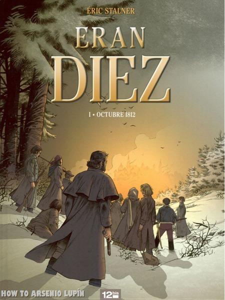 Eran Diez - T01 - Octubre 1812-01