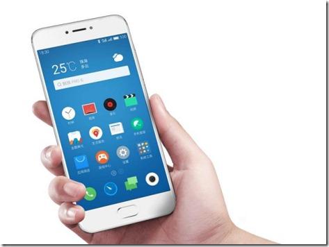 Meizu Pro 6 Bertenaga MediaTek Helio X25 10 Core Diperkenalkan