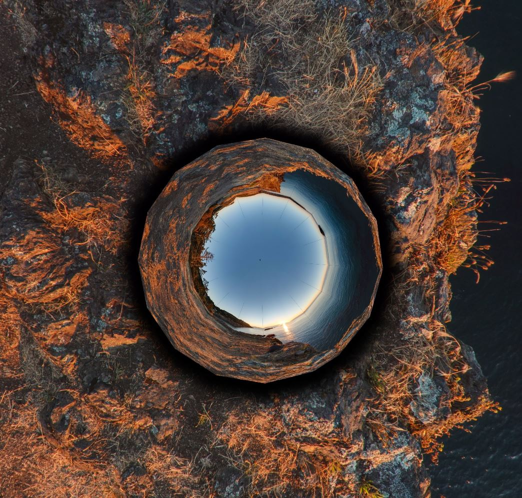 360 Photos Distorted - Google Photos Help