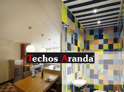 Profesional de montadores techos Madrid