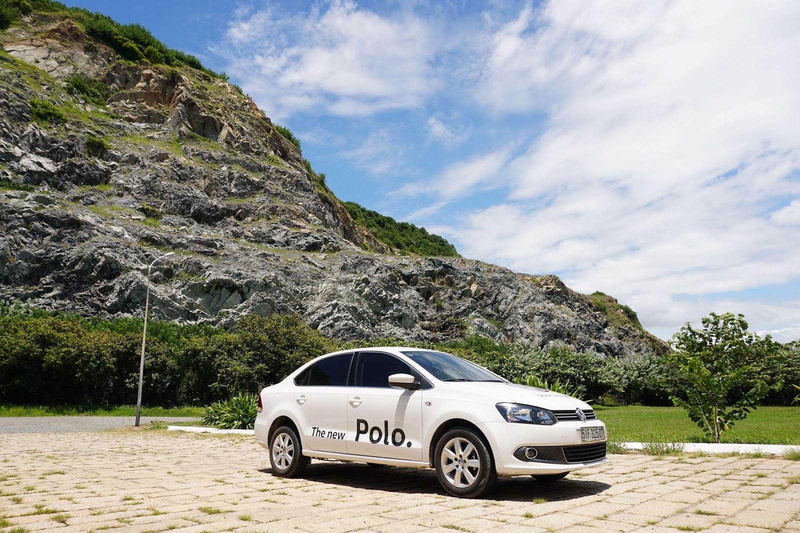 Volkswagen Polo 2016 là chiếc xế Đức rẻ nhất thời điểm hiện tại