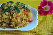 Tomato Chuda Santula Recipes | Poha Upma
