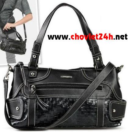 Túi xách nữ thời trang Sophie Neo Vlada - BKM10TL