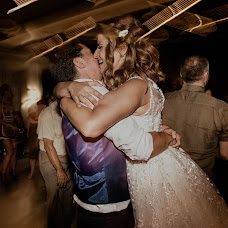 Wedding photographer Manos Mathioudakis (meandgeorgia). Photo of 29.11.2017