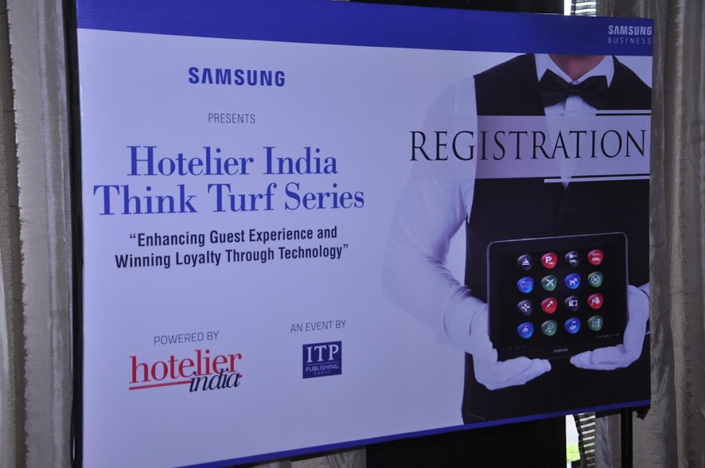 Hotelier India - Think Turf Series Samsung - 2