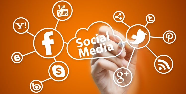 Social mạng xã hôi cho SEO entity