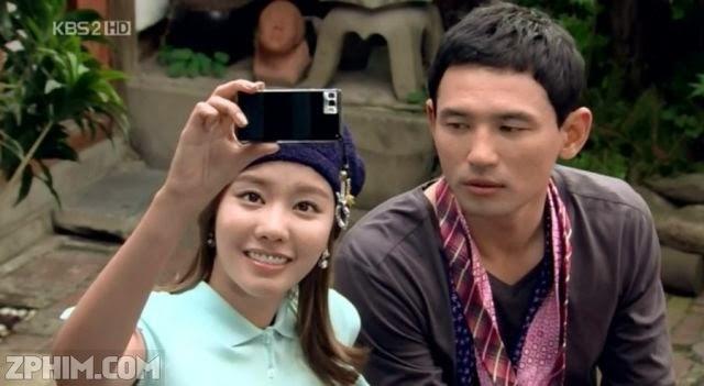 Ảnh trong phim Chồng Hờ Vợ Tạm - The Accidental Couple 1