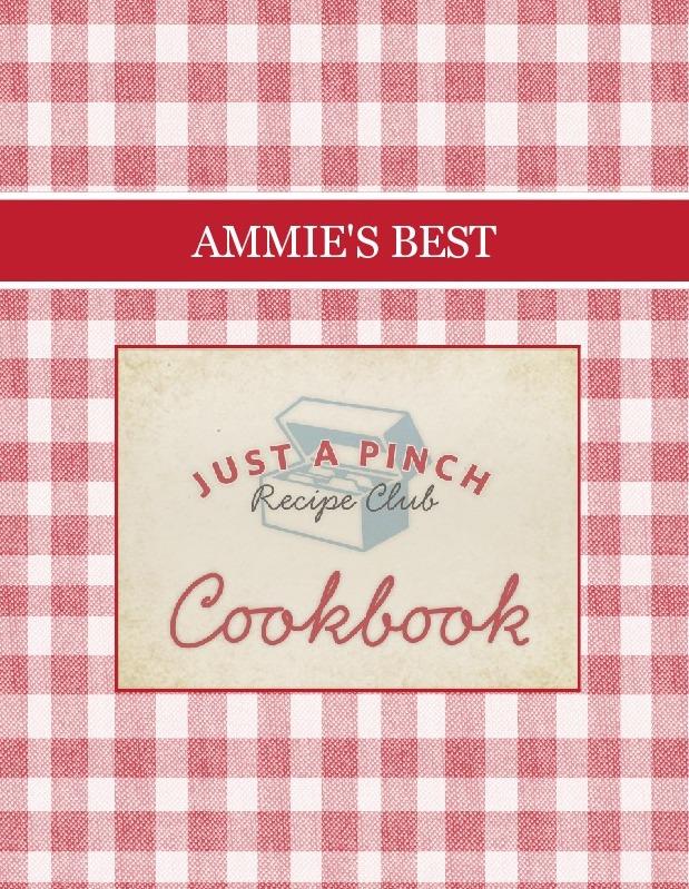 AMMIE'S BEST