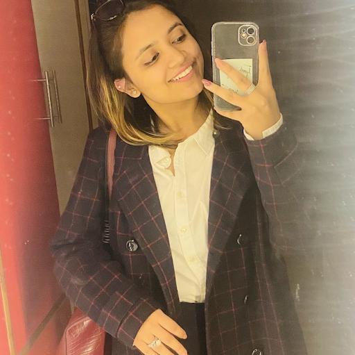 Sejal Khanna
