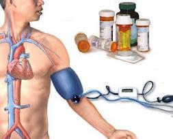 Pengobatan Herbal Penyakit Hipertensi