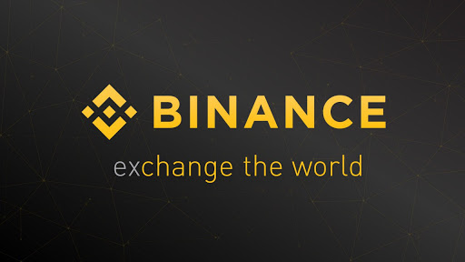 Giao dịch Cryptos với Binance