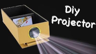 Die projector