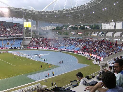 Botafogo 0 x 1 Flamengo 054.jpg