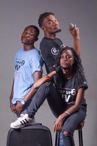 Jibilika takes HIV fight to Glen-View