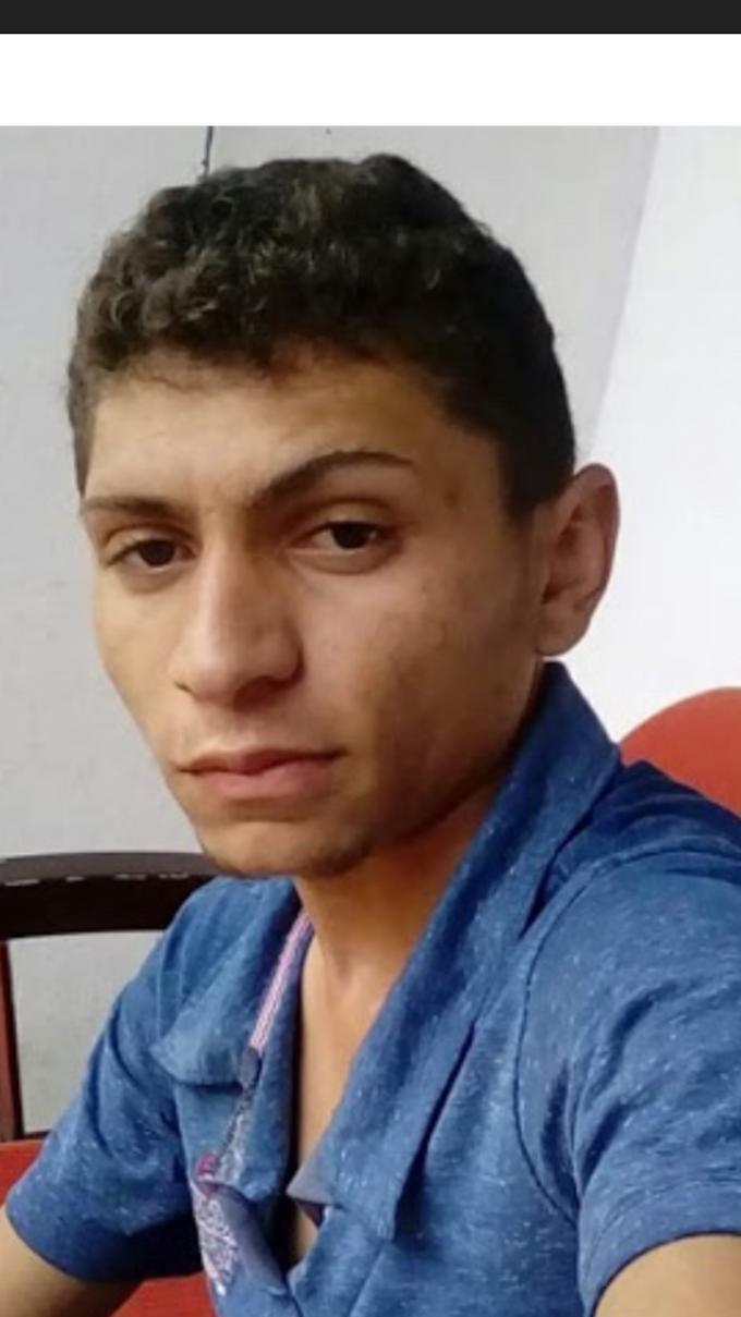 JOVEM DE 22 ANOS MORREU APÓS SOFRER CHOQUE QUANDO TRABALHAVA NO CENTRO DA CIDADE DE PEDRA BRANCA