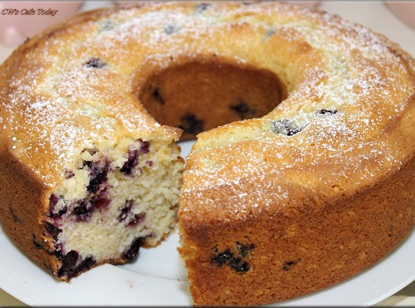 Pour batter into prepared pan.  Bake until wooden tooth pick inserted in cake...