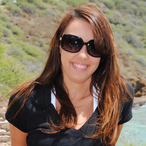 Danielle Hutchins