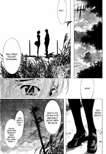 Manga Kimi Ni Iru Machi 49 page 5