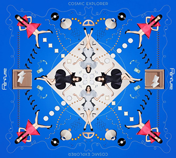 Perfume - Cosmic explorer [Limited edition] | Random J Pop