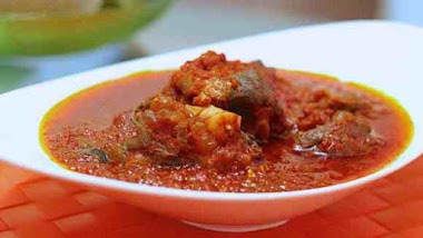 Nigerian Beef Stew Easy and Tasty Recipe