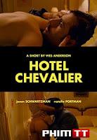 Khách sạn Chevalier