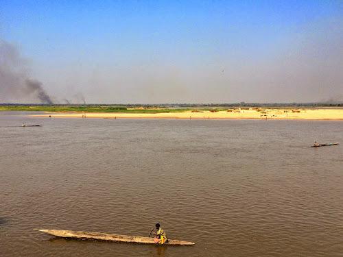 RDC : des cadavres en décomposition jetés dans la rivière Ubangi menacent la santé de la population