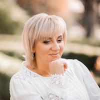 Tanya Pustovit