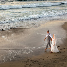Wedding photographer Pablo Caballero (pablocaballero). Photo of 11.07.2018
