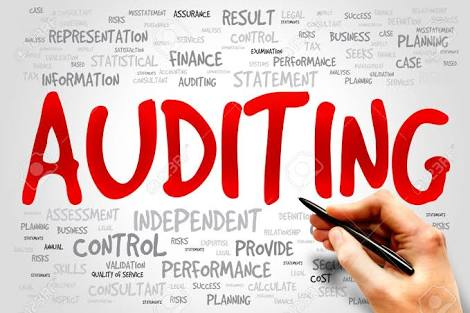 Auditing vs Accountancy: