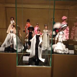 Barbie más allá de la muñeca Canal Isabel II